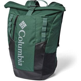 Columbia Convey reppu 25L, rain forest